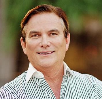 Dr Grant Stevens