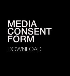 Media Consent Form Download
